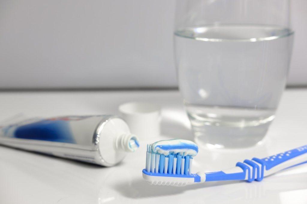 口臭対策デンタルケア:歯磨き粉・洗口液編