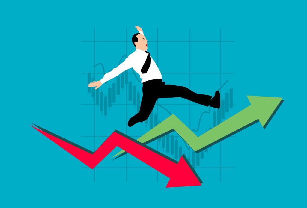 【初心者必見】株の失敗を減らす方法