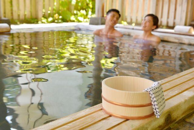 露天風呂付き客室に宿泊するメリットと注意点を解説: